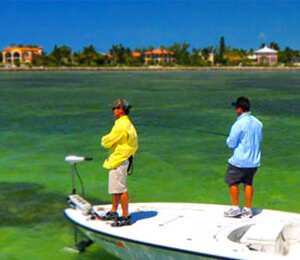 Key West Flats Fishing