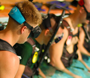 Scuba Diving Certifications
