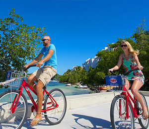 Biking and Walking Tours